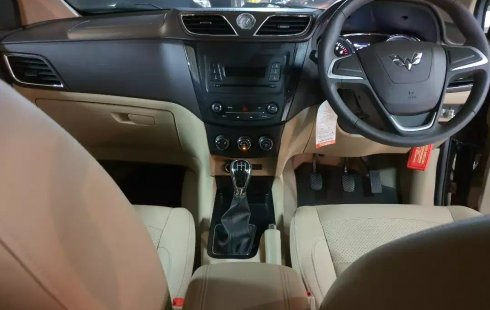 Jual Mobil Bekas Wuling Confero S Luxury Plus 2018 di DKI Jakarta