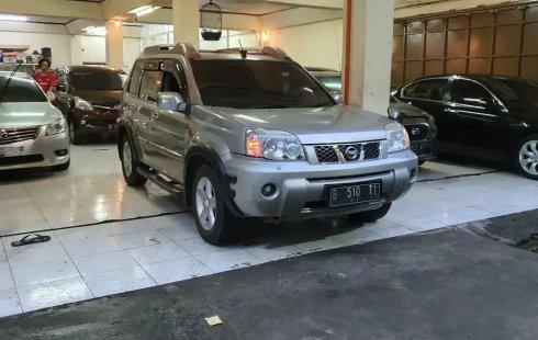 Jual Mobil Bekas Nissan X-Trail XT 2005 di DKI Jakarta