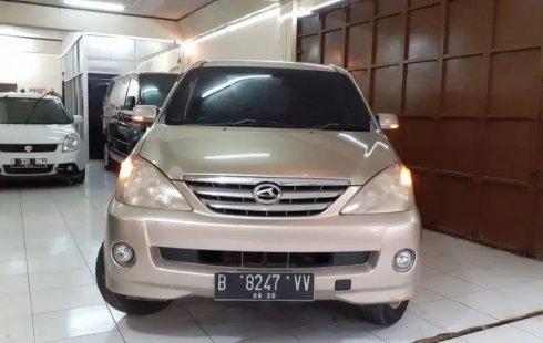 Jual Mobil Bekas Daihatsu Xenia Li 2005 di DKI Jakarta