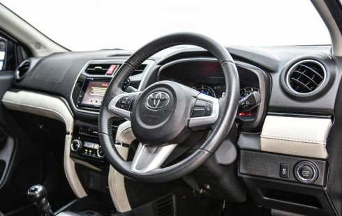 DKI Jakarta, Mobil bekas Toyota Rush TRD Sportivo 2018 dijual