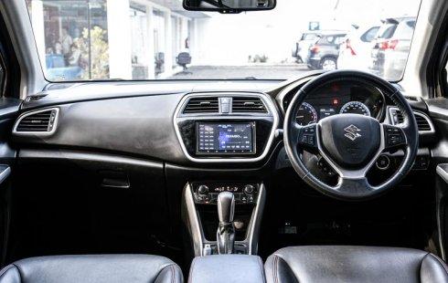 Dijual cepat Suzuki SX4 S-Cross 2016 bekas, DKI Jakarta