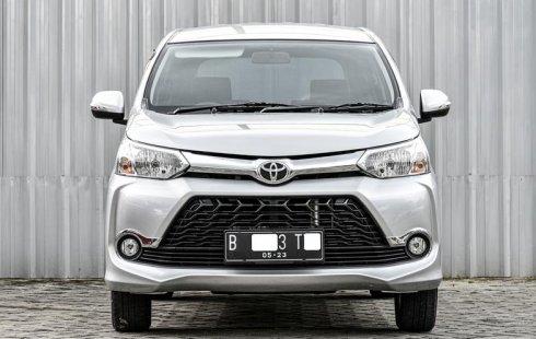 Dijual cepat Toyota Avanza Veloz 2018 terbaik, DKI Jakarta
