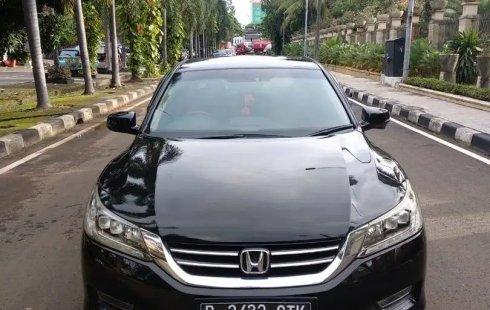 Dijual mobil Honda Accord VTi-L AT 2013 bekas, DKI Jakarta