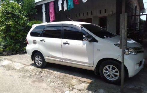 Toyota Avanza 2013 Sumatra Utara dijual dengan harga termurah