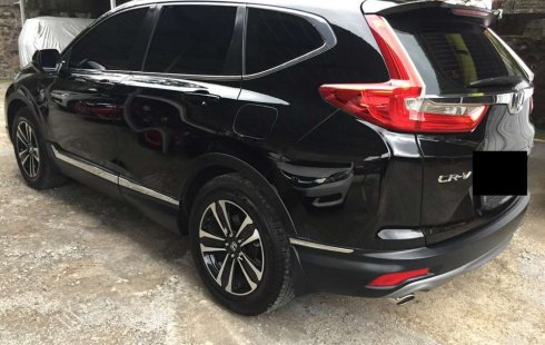 Mobil Honda CR-V 2018 2.0 Prestige dijual, Jawa Barat