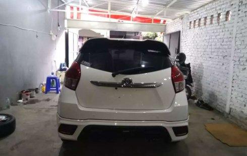 Mobil Toyota Yaris 2015 TRD Sportivo dijual, Jawa Timur