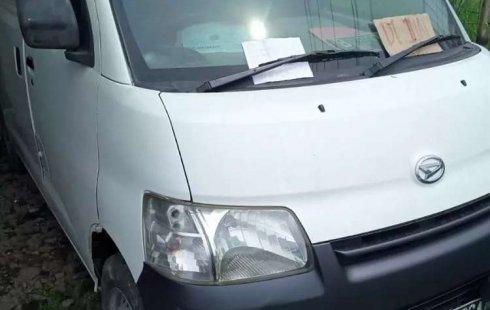 Jual mobil bekas murah Daihatsu Gran Max Blind Van 2010 di DKI Jakarta