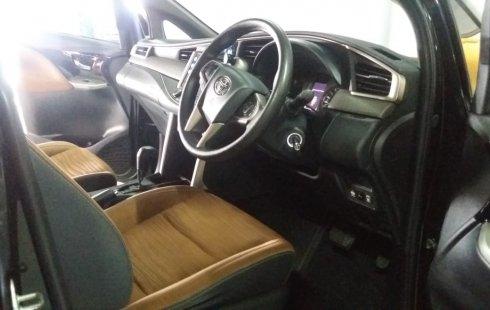 Jual Mobil Bekas Toyota Innova 2.4 V 2016 di DKI Jakarta