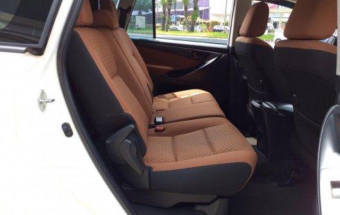 Dijual Mobil Toyota Kijang Innova 2.5 G 2017 di Tangerang Selatan