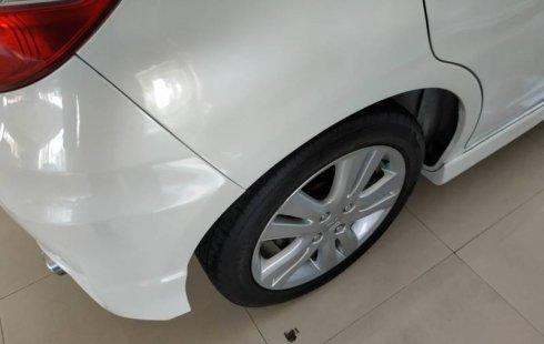 Jual Mobil Bekas Honda Jazz RS 2011 di DIY Yogyakarta