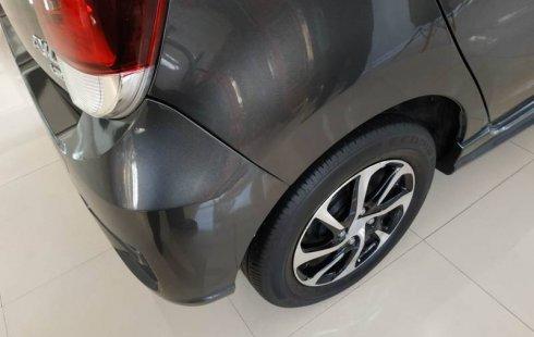 Jual Mobil Bekas Daihatsu Ayla X 2018 di DIY Yogyakarta