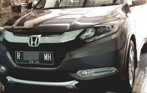 Mobil Honda HR-V 2015 E CVT dijual, Jawa Tengah