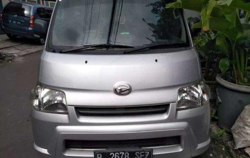 Jual cepat Daihatsu Gran Max AC 2015 di DKI Jakarta