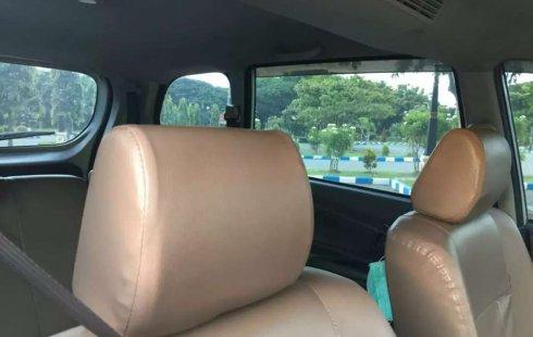 Jual mobil Daihatsu Xenia X 2017 bekas, Jawa Timur