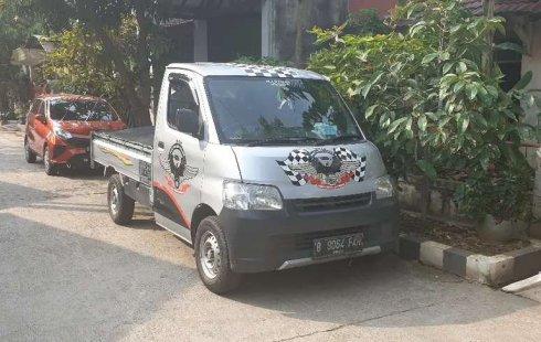 Jawa Barat, jual mobil Daihatsu Gran Max Pick Up 2015 dengan harga terjangkau