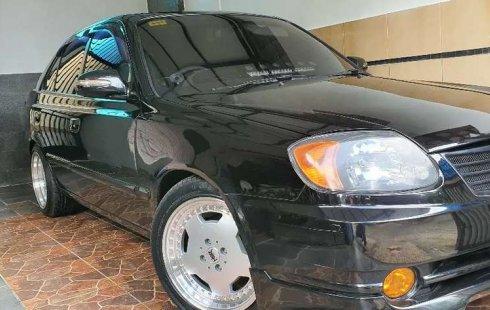 Jual Hyundai Avega 2012 harga murah di Banten