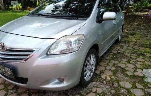 Sumatra Barat, jual mobil Toyota Vios G 2011 dengan harga terjangkau