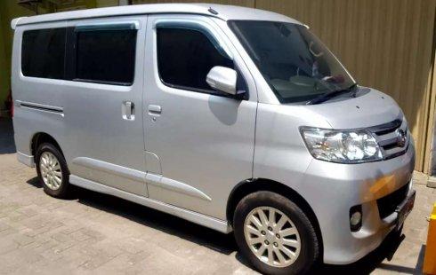 Mobil Daihatsu Luxio 2013 X terbaik di Sumatra Utara