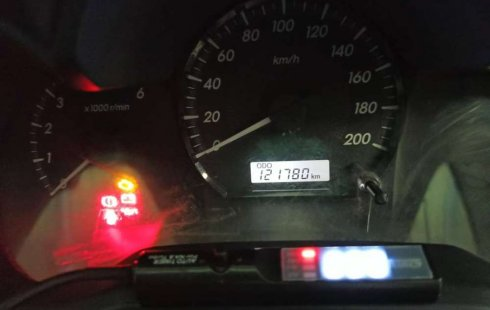 Sulawesi Selatan, jual mobil Toyota Hilux E 2012 dengan harga terjangkau