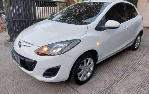 Jawa Barat, jual mobil Mazda 2 S 2011 dengan harga terjangkau