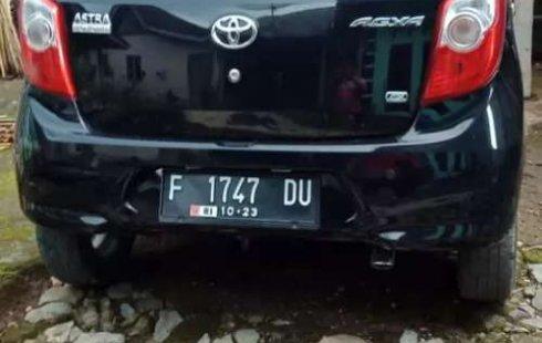 Jawa Tengah, Toyota Agya G 2013 kondisi terawat