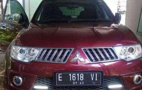 Jawa Barat, jual mobil Mitsubishi Pajero Sport GLS 2013 dengan harga terjangkau