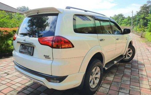 DKI Jakarta, Mitsubishi Pajero Sport Dakar 2013 kondisi terawat