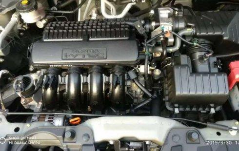 Jawa Tengah, jual mobil Honda Mobilio S 2017 dengan harga terjangkau