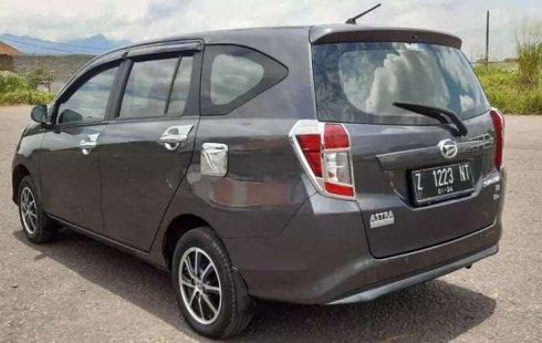 Jual cepat Daihatsu Sigra R 2018 di Jawa Barat