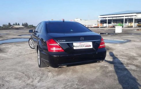 Mercedes-Benz S-Class 2012 DKI Jakarta dijual dengan harga termurah
