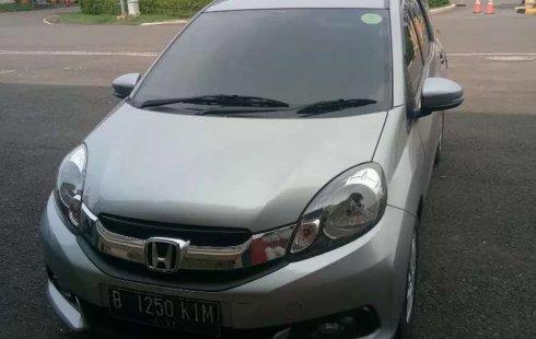 Dijual mobil bekas Honda Mobilio E, Jawa Barat