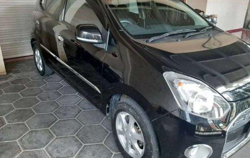 Daihatsu Ayla 2017 Jawa Tengah dijual dengan harga termurah