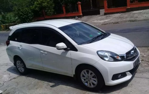 Jual Honda Mobilio E 2014 harga murah di Jawa Timur