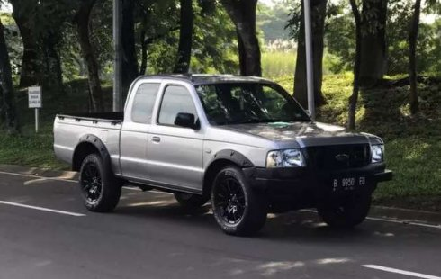 Jawa Barat, jual mobil Ford Ranger RAS 2006 dengan harga terjangkau