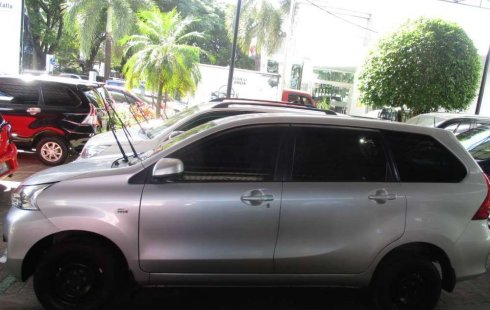 Jual cepat Toyota Avanza E 2016 di Sulawesi Selatan