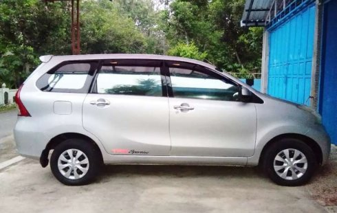 Jual mobil bekas murah Toyota Avanza E 2013 di DIY Yogyakarta