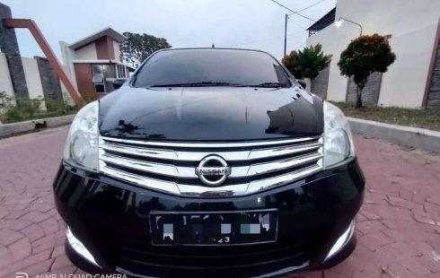Jawa Tengah, jual mobil Nissan Grand Livina XV 2013 dengan harga terjangkau