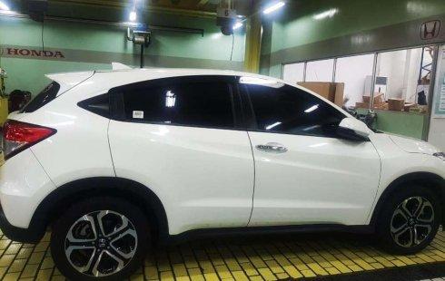 Banten, jual mobil Honda HR-V E CVT 2019 dengan harga terjangkau