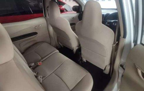 Kalimantan Selatan, Honda Mobilio E 2014 kondisi terawat