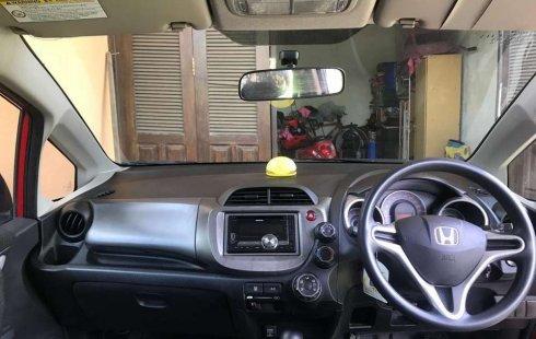 Jual Honda Jazz RS 2012 harga murah di Kalimantan Timur