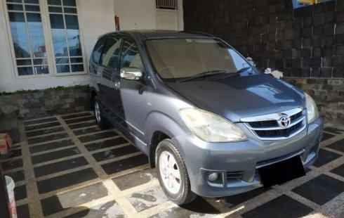 Jual Toyota Avanza G 2010 harga murah di Lampung