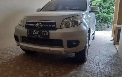 Mobil Daihatsu Terios 2012 TX dijual, DKI Jakarta