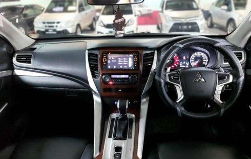 Jual mobil bekas murah Mitsubishi Pajero Sport Dakar 2.4 Automatic 2017 di Jawa Timur