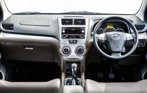 Jual Mobil Bekas Toyota Avanza G 2016 di DKI Jakarta