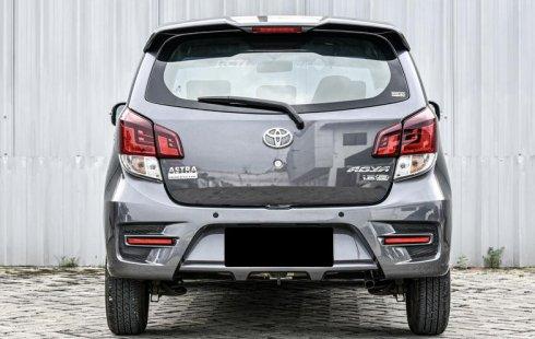 Jual Mobil Bekas Toyota Agya G 2018 di DKI Jakarta