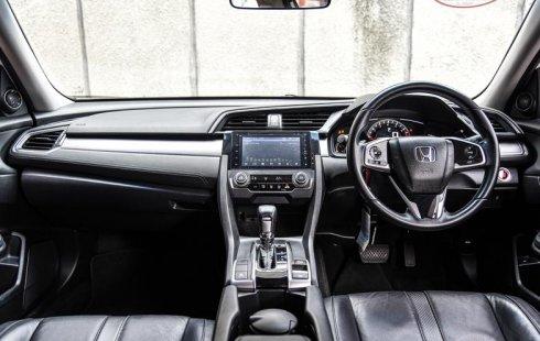 Jual Mobil Bekas Honda Civic Turbo 1.5 Automatic 2018 di DKI Jakarta