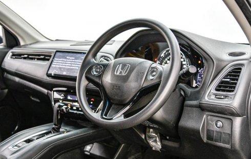 Jual Mobil Bekas Honda HR-V E 2018 di DKI Jakarta