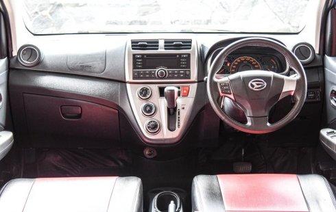 Jual Mobil Daihatsu Sirion D 2016 di DKI Jakarta