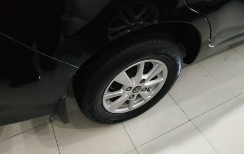 Dijual Mobil Toyota Avanza E 2015 di DIY Yogyakarta