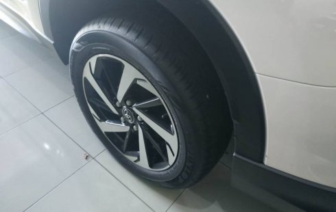 Jual Mobil Toyota Rush TRD Sportivo 2014 Bekas di DIY Yogyakarta